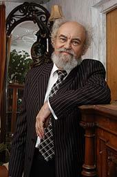 Валерий Алексеевич Чудинов