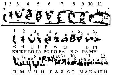 Цивилизации Русь 44 000 лет часть 1