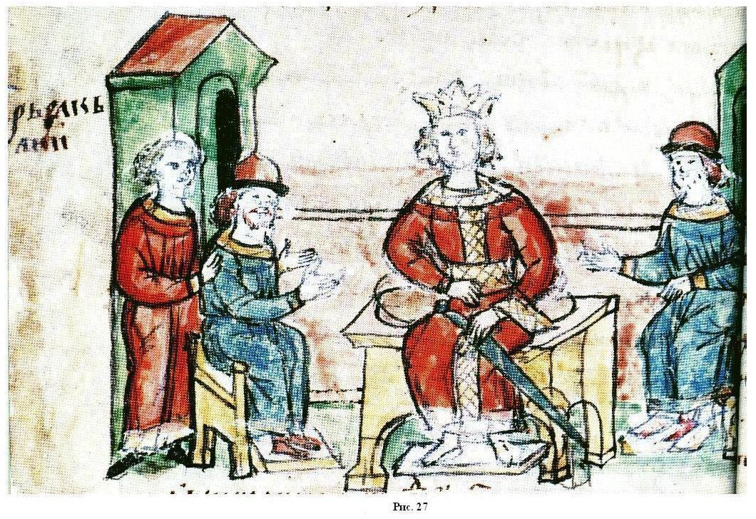 византийский император Ираклий