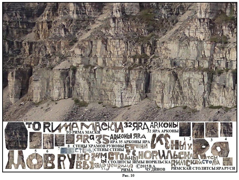 опора плотины 3 буквы - фото 5