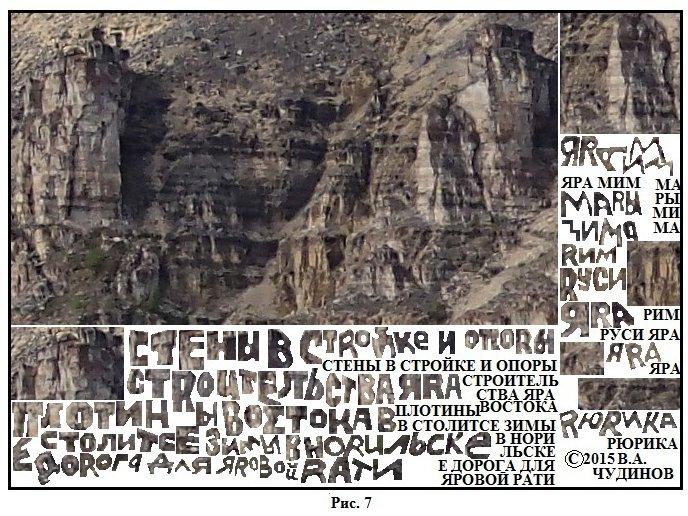 опора плотины 3 буквы - фото 2