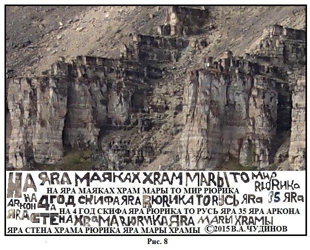 опора плотины 3 буквы - фото 4